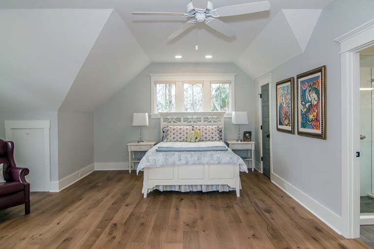 Coastal, Country, Southern, Traditional Plan with 1906 Sq. Ft., 3 Bedrooms, 3 Bathrooms Picture 14