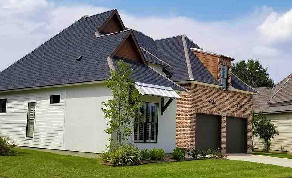 Contemporary, French Country, Southern House Plan 40342 with 4 Beds, 3 Baths, 2 Car Garage Picture 3