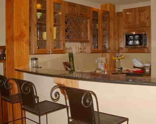 Craftsman, Prairie, Southwest House Plan 43205 with 5 Beds, 7 Baths, 3 Car Garage Picture 1