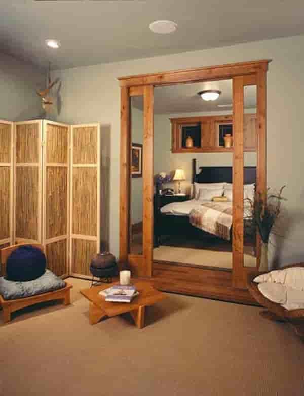 Craftsman, Prairie, Southwest House Plan 43205 with 5 Beds, 7 Baths, 3 Car Garage Picture 18