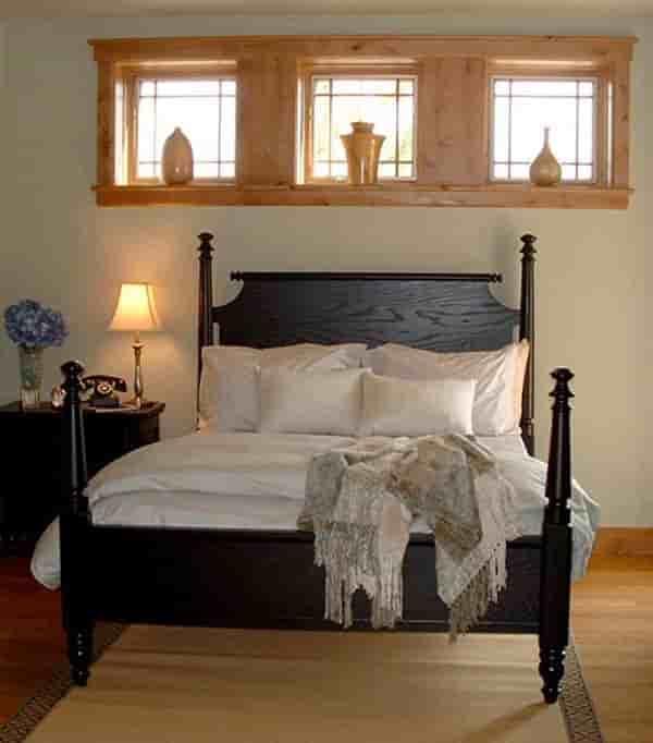 Craftsman, Prairie, Southwest House Plan 43205 with 5 Beds, 7 Baths, 3 Car Garage Picture 2