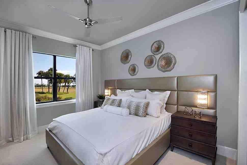 Coastal, Florida, Mediterranean House Plan 52930 with 4 Beds, 6 Baths, 3 Car Garage Picture 11