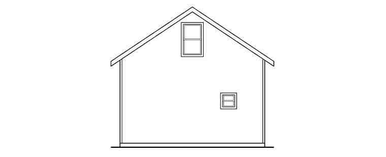Country 3 Car Garage Plan 59455 Picture 1