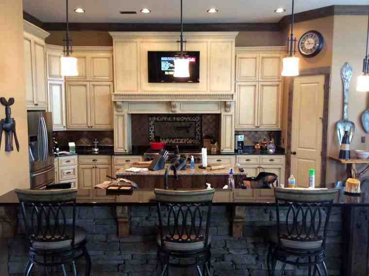Cottage, Craftsman, Tuscan House Plan 65862 with 3 Beds, 3 Baths, 2 Car Garage Picture 22