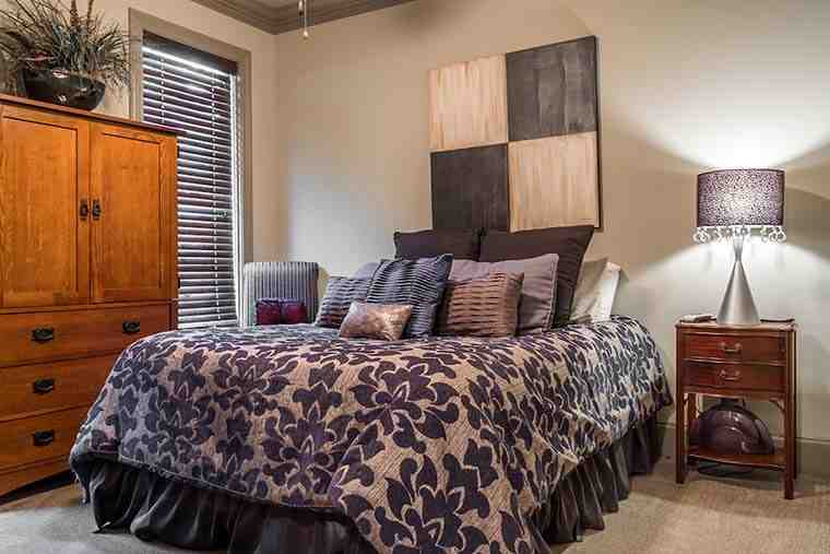 Craftsman, European House Plan 82230 with 4 Beds, 4 Baths, 3 Car Garage Picture 30