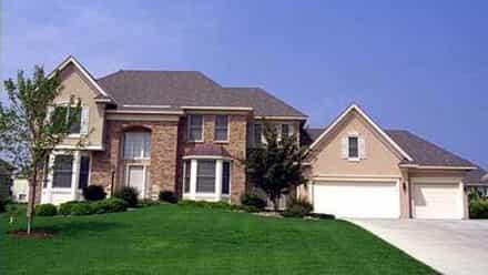 House Plan 42173