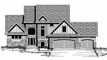 House Plan 42178