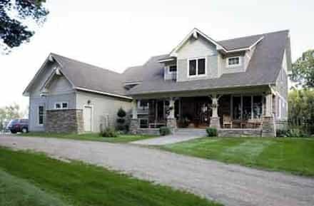 House Plan 42179