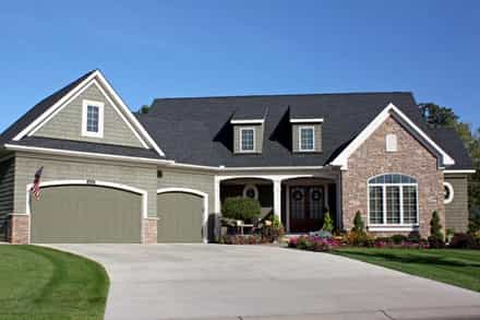 House Plan 42474