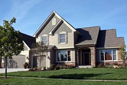 House Plan 42488