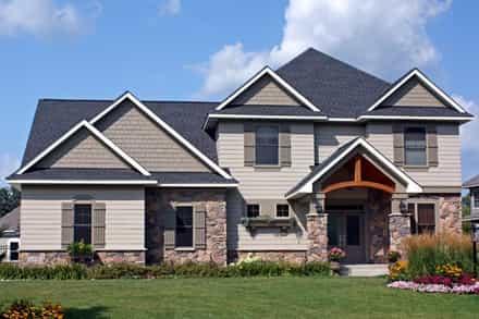 House Plan 42489