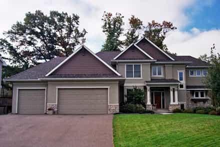 House Plan 42515