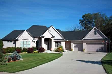 House Plan 42602
