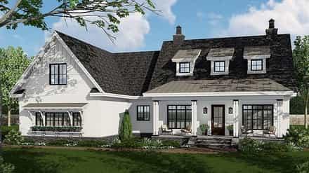 House Plan 42695