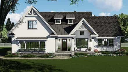 House Plan 42696