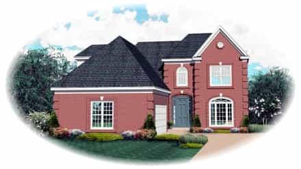 House Plan 47192