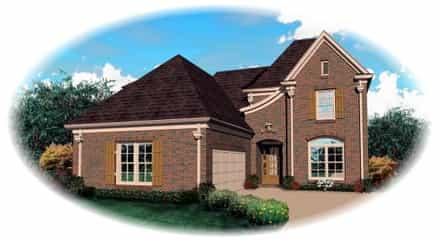 House Plan 47193