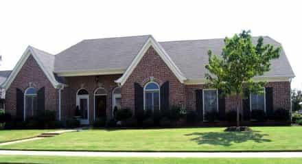 House Plan 47987