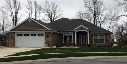 House Plan 50724