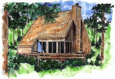 House Plan 51028
