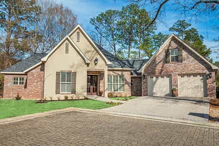 House Plan 51969