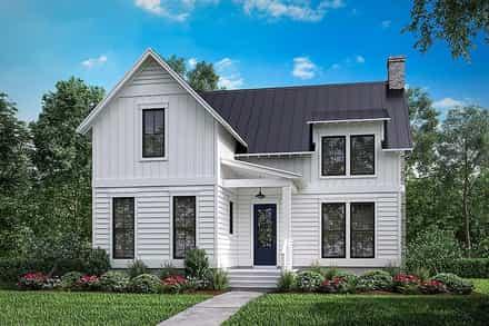 House Plan 51979