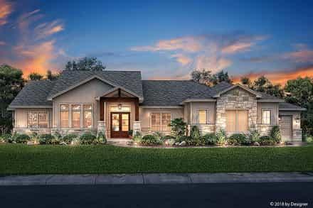 House Plan 51982