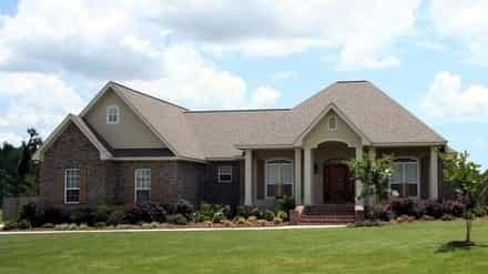 House Plan 59175