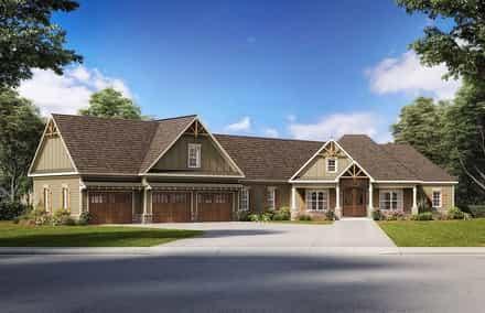House Plan 60028