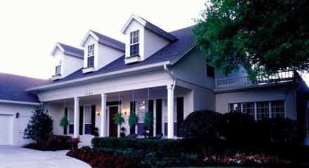 House Plan 63026