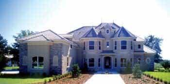 House Plan 63041