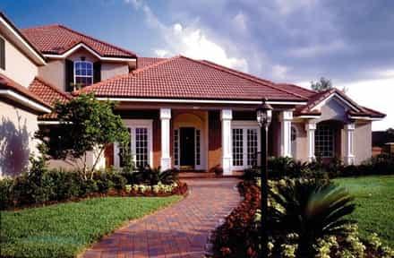 House Plan 63131
