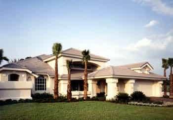 House Plan 63284