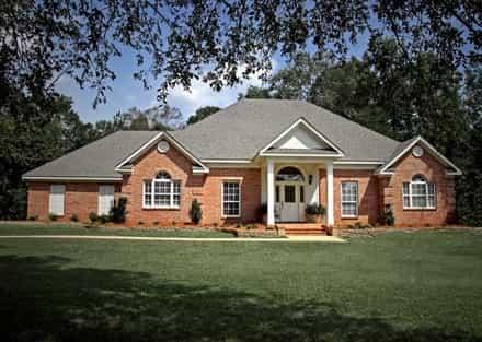 House Plan 74620