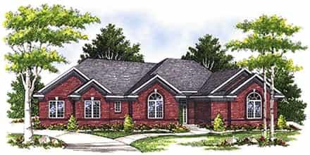 House Plan 97193