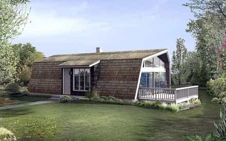 House Plan 97234