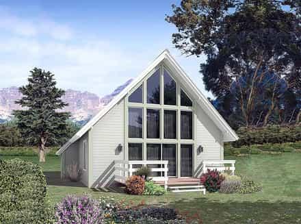 House Plan 97251