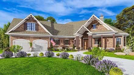 House Plan 97639