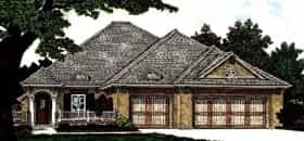 House Plan 97824