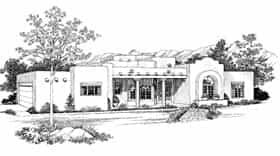 House Plan 99279