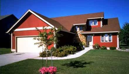 House Plan 99314