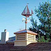Captivating Cupola Woodworking Plan