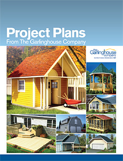 Garlinghouse Project Plan Catalog - Product Code PPB