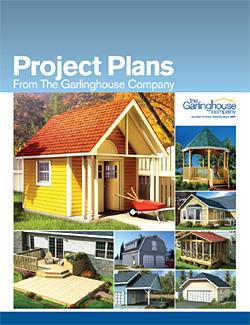 Garlinghouse Project Plan Catalog - PPB