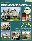 The Best of COOLhouseplans.com