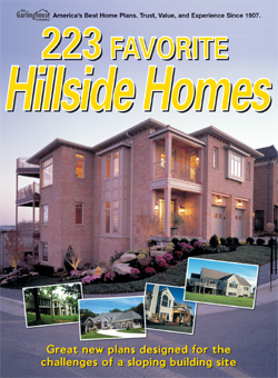 Favorite Hillside Homes At