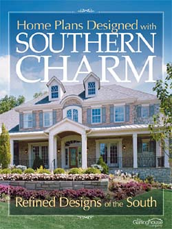 Home Plans with Southern Charm at FamilyHomePlans.com