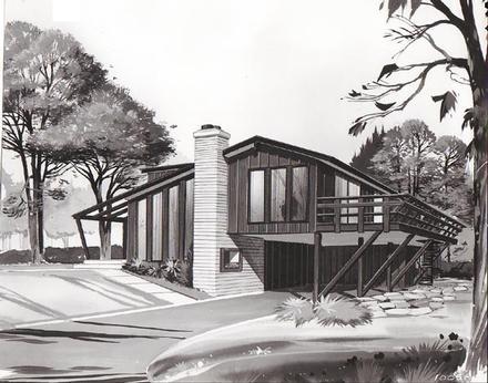 House Plan 10058