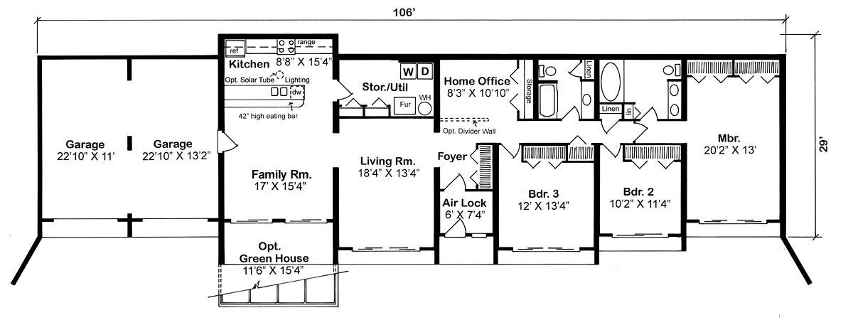 House Plan 10376 At FamilyHomePlans.com