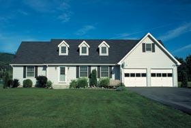 House Plan 10386